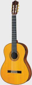 Akustikgitarre mit Nylonsaiten oder mit Stahlsaiten?
