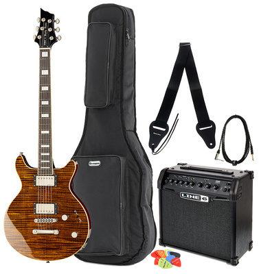 Beste E-Gitarren