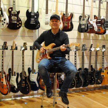 Die besten Gitarrensets für Anfänger und etwas Fortgeschrittene *