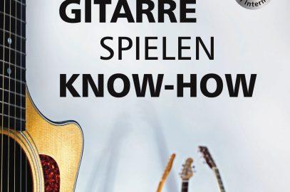 Alles Wichtige, was du zum Gitarrespielen wissen solltest