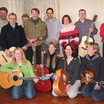Workshop Akustikgitarre: Tausend Songs und mehr